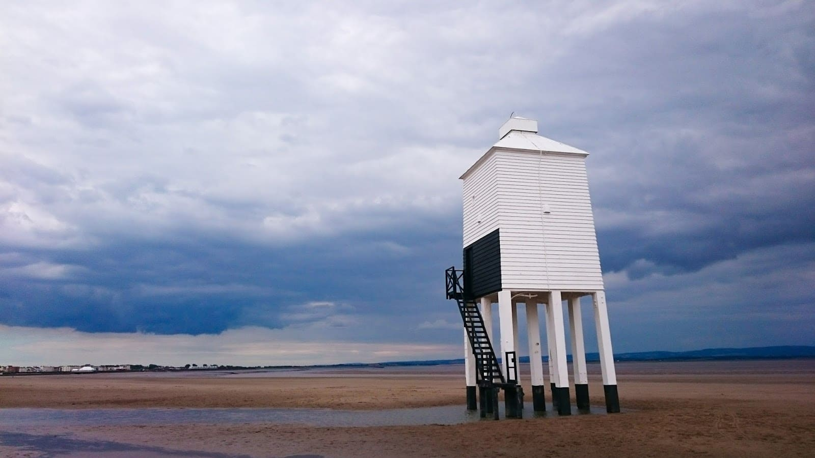 Burnham-on-Sea